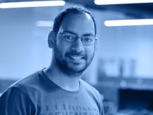 Kumar Gaurav - UX Designer and Developer