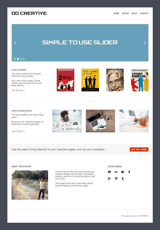 Books Portfolio - Kumar Gaurav User Experience (UX) Designer