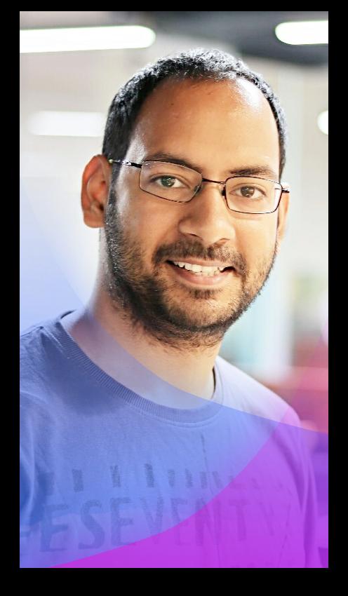 Kumar Gaurav - UX/UI Designer